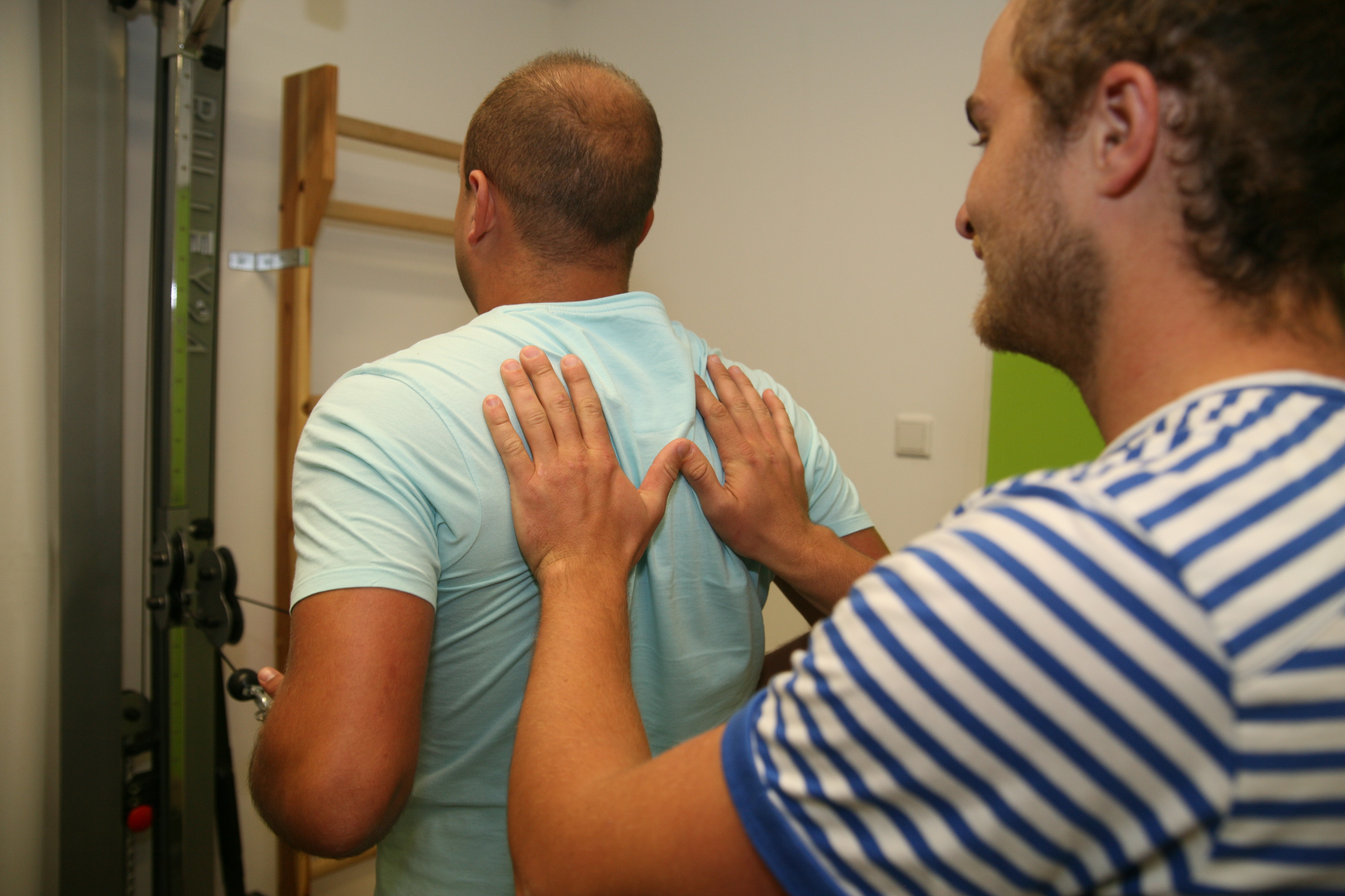 ReFit Delft fysiotherapie dry needling