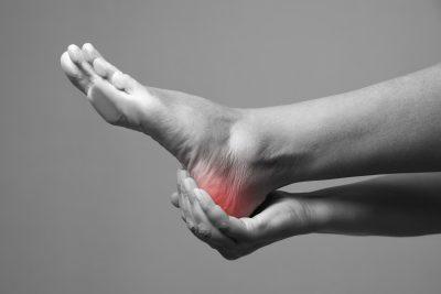 ReFit Delft fysiotherapie hielspoor